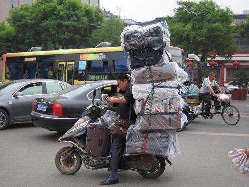 Overloaded-Luggage